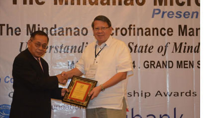 MMC 2014 Mindanao Microfinance Management Conference