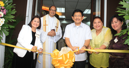 BOF opens new branch in Angeles City