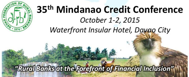 35th Mindanao Credit Conference