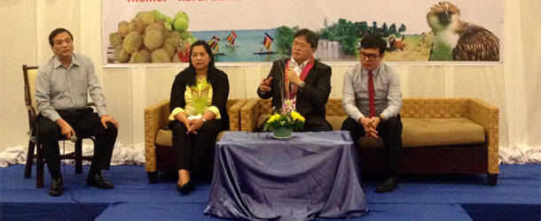 35th Mindanao Credit Conference in Davao City