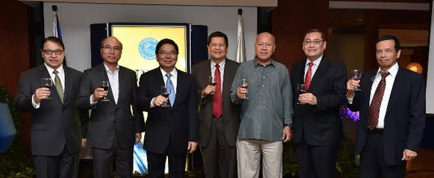 BSP and Industry Launch the National Retail Payment System