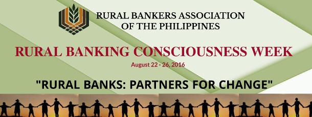 RB Consciousness Week