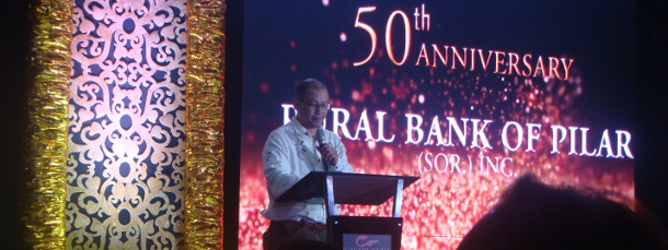 Rural Bankers Association Of The Philippines RBAP