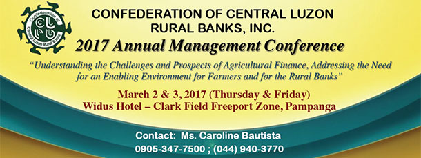 2017 CCLRB ANNUAL MANAGEMENT CONFERENCE