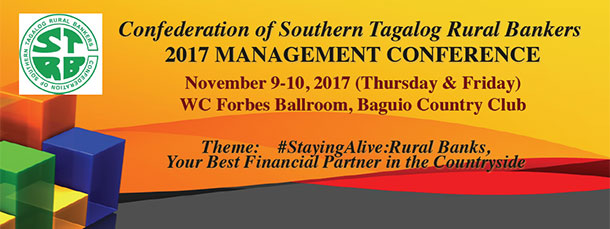 CSTRB Management Conference 2017