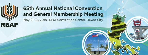 65th Annual National Convention and General Membership Meeting