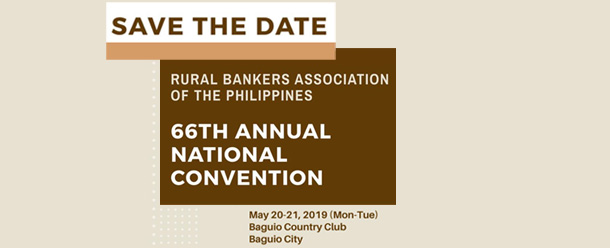 66th Annual National Covention