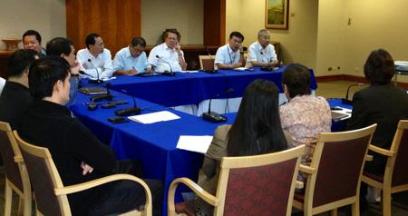 UCBS-Meeting