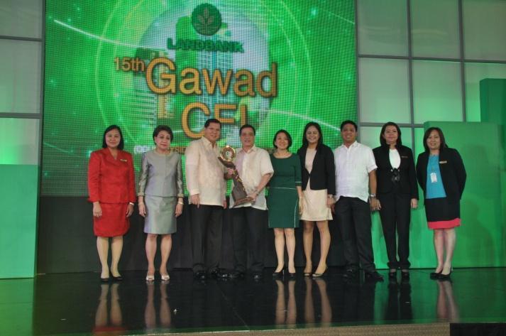 One Network Bank  Golden Award