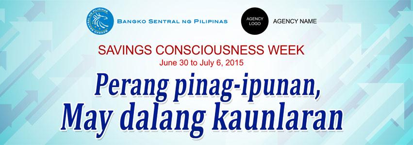 Savings-Consciousness-Week-2015