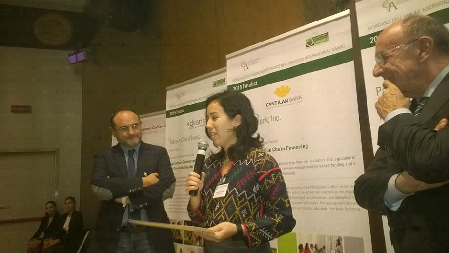 Cantilan-Bank-wins-this-year's-Fondazione-Giordano-Dell'Amore-Microfinance-Best-Practices-International-Award-full
