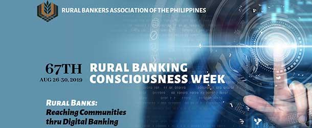 Rural Banking Consciousness Week